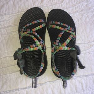 Chacos in very good condition!